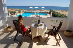 Διαγωνισμός για δωρεάν διαμονή για 4 άτομα στην Σκύρο στο skyroshotel.gr