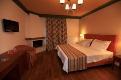 Διαγωνισμός για δωρεάν διαμονή για 3 άτομα στην Καρύταινα Αρκαδίας στο pelasgoshotel.gr