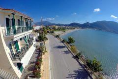 Διαγωνισμός για ένα δωρεάν 4ήμερο του Αγίου Πνεύματος για 3 άτομα στην Λευκάδα στο apostolos-apartments.gr