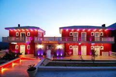 Διαγωνισμός για δωρεάν διαμονή για 2 άτομα στην Πάργα www.parga-princess-hotel.gr