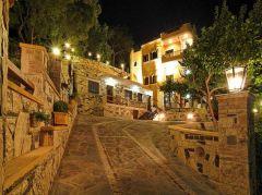 Διαγωνισμός για δωρεάν διαμονή για 2 άτομα στην Πάργα στο panoramaparga.gr