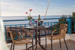 Διαγωνισμός για δωρεάν διαμονή για 4 άτομα στην Παραλία Βράχου Λούτσας Πρέβεζας στο www.kaskanis-apartments.eu