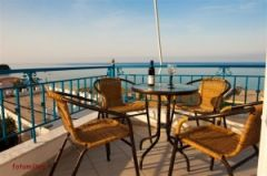 Διαγωνισμός για Δωρεάν Διαμονή στην Παραλία Βράχου Λούτσας στο Kaskanis Apartments
