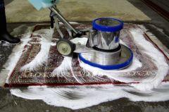 Διαγωνισμός για δωρεάν Καθαρισμό Χαλιών έως 10 τ.μ. Από τα Ταπητοκαθαριστήρια STIMEX.GR